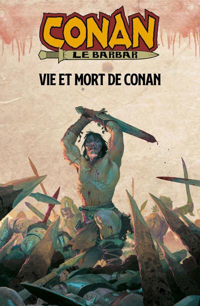 Page 1 Conan le barbare tome 1