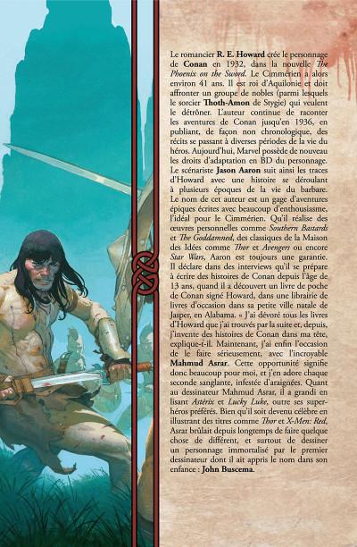 Page 3 Conan le barbare tome 1