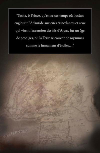 Page 5 Conan le barbare tome 1