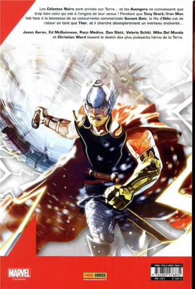 Dos Avengers (fresh start) tome 2