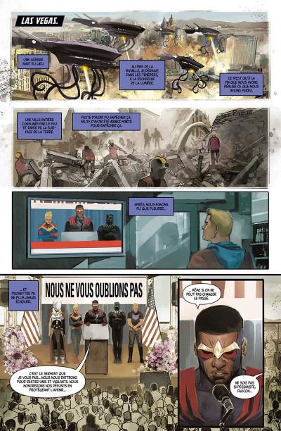 Page 5 Doctor Strange - Damnation