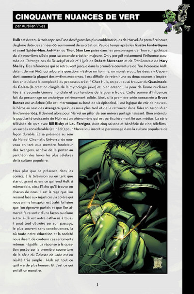 Page 3 Je suis Hulk
