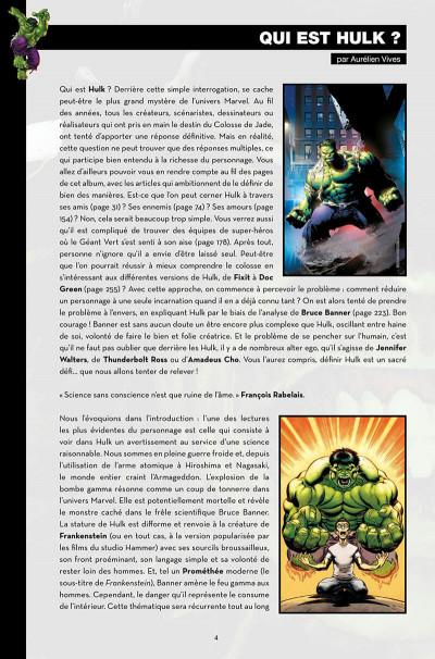 Page 4 Je suis Hulk