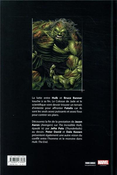 Dos Hulk tome 3