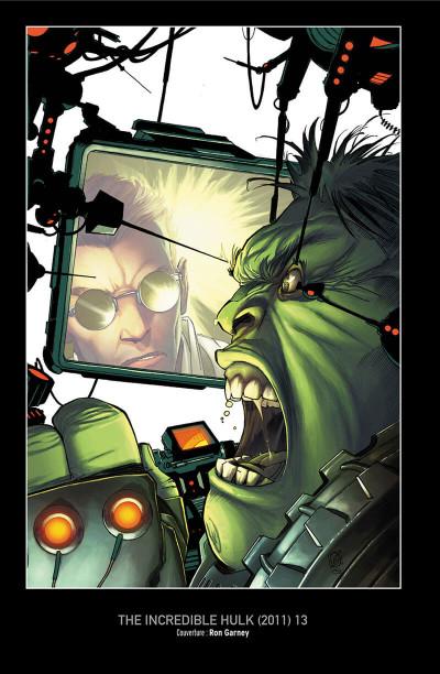 Page 4 Hulk tome 3