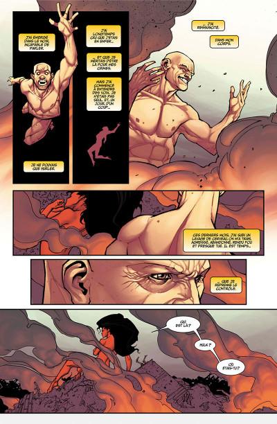 Page 6 Hulk tome 3