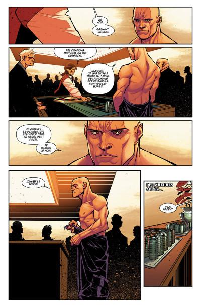 Page 8 Hulk tome 3