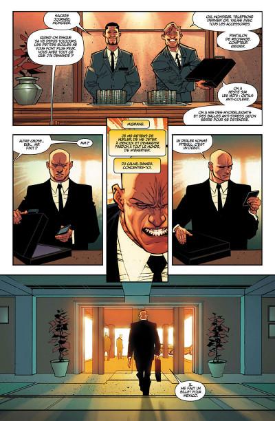 Page 9 Hulk tome 3