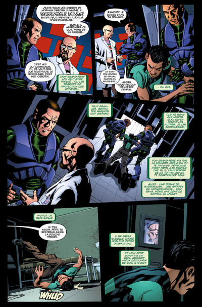 Page 7 Avengers academy tome 1