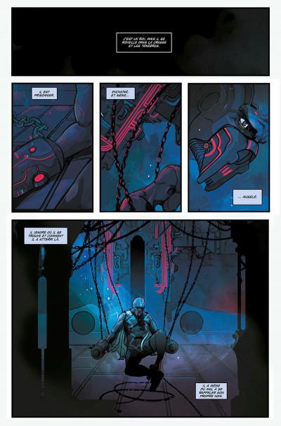 Page 5 Flèche Noire