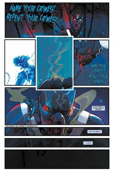 Page 6 Flèche Noire