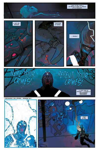Page 7 Flèche Noire