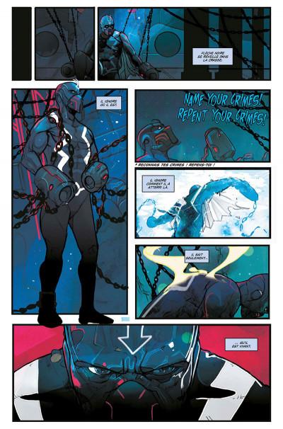 Page 8 Flèche Noire