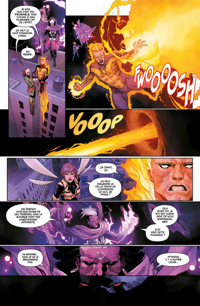 Page 9 All-new uncanny avengers tome 5