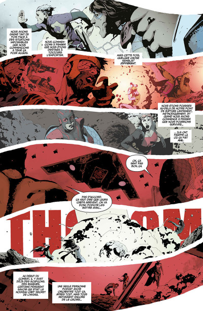 Page 8 Captain America - Steve Rogers tome 4