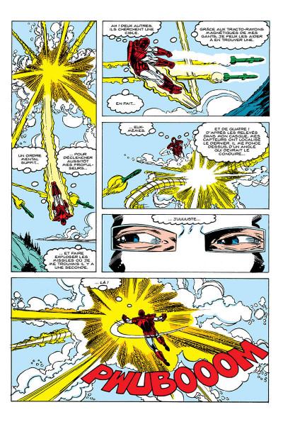Page 8 Iron Man - La guerre des armures