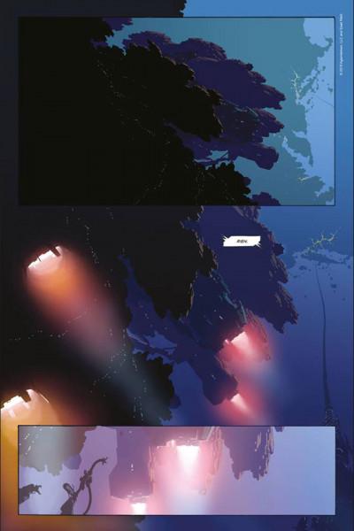 Page 3 VS - Ligne de front