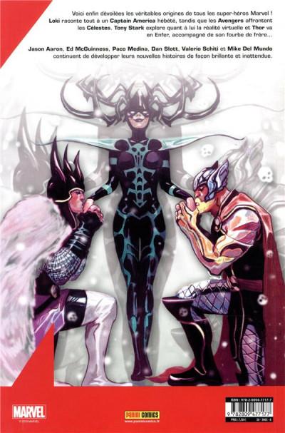 Dos Avengers (fresh start) tome 3