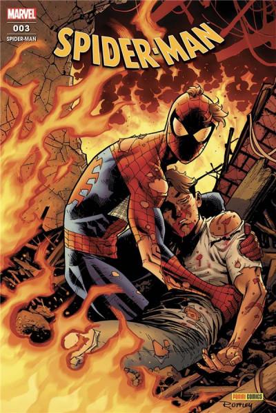Couverture Spider-Man (fresh start) tome 3