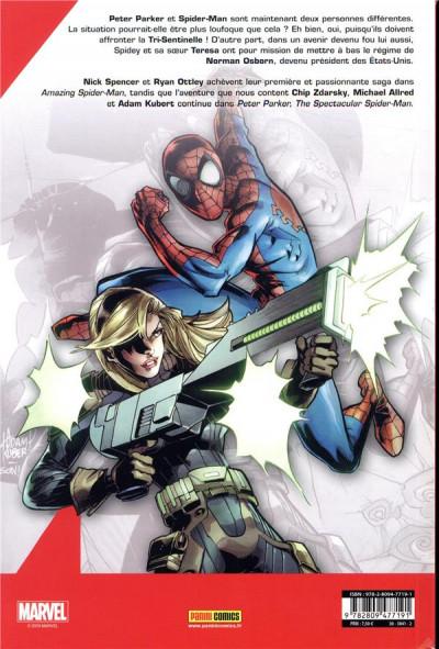 Dos Spider-Man (fresh start) tome 3