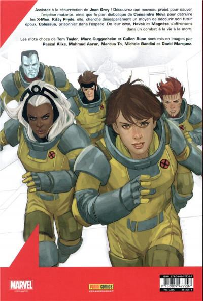 Dos X-Men (fresh start) tome 3