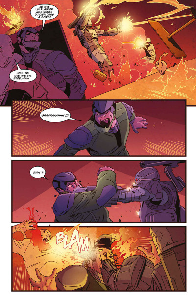 Page 8 Punisher legacy tome 2