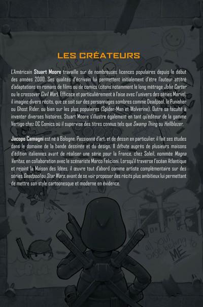 Page 4 Deadpool le canard