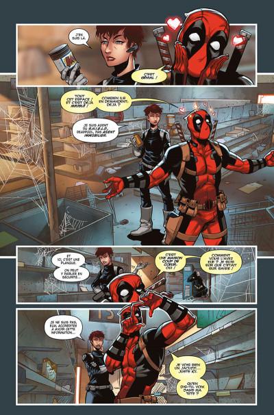 Page 6 Deadpool le canard