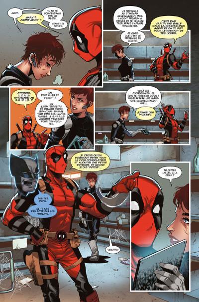 Page 8 Deadpool le canard