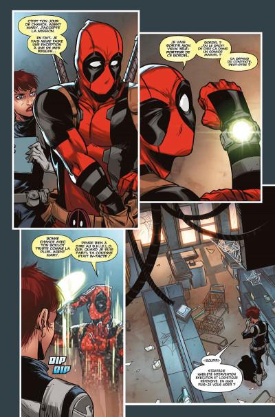 Page 9 Deadpool le canard