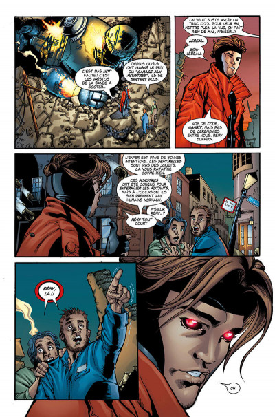 Page 8 Gambit - Château de cartes