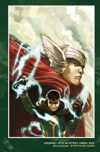Page 5 Loki - Journey into mystery
