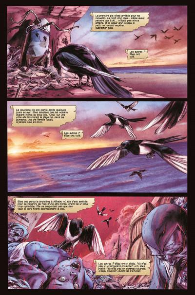 Page 7 Loki - Journey into mystery
