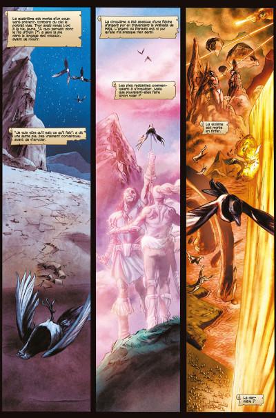 Page 8 Loki - Journey into mystery