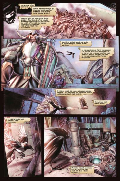 Page 9 Loki - Journey into mystery