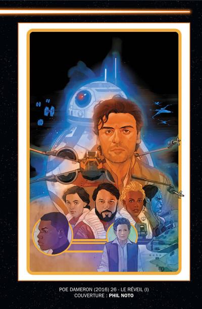 Page 5 Star Wars - Poe Dameron tome 6