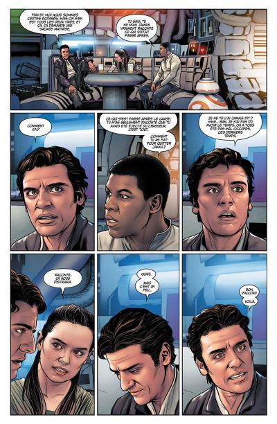 Page 9 Star Wars - Poe Dameron tome 6