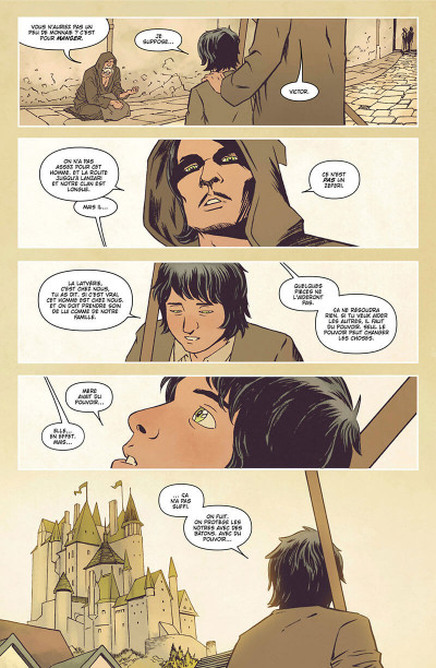 Page 6 Marvel 2-in-one tome 2