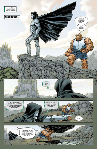 Page 7 Marvel 2-in-one tome 2