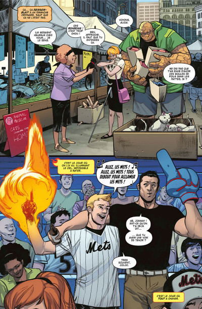 Page 7 Fantastic four tome 1