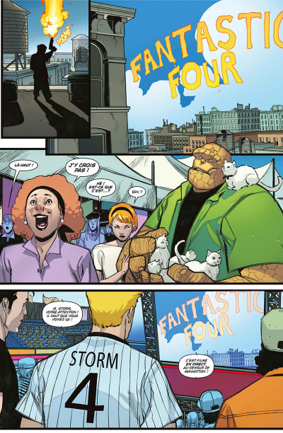 Page 9 Fantastic four tome 1