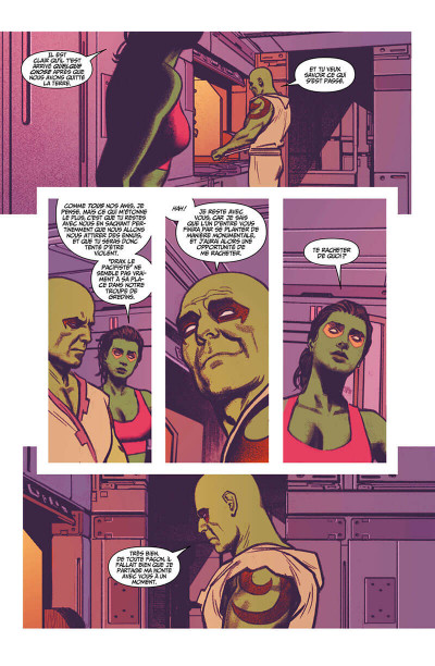 Page 7 All-new les gardiens de la galaxie tome 2
