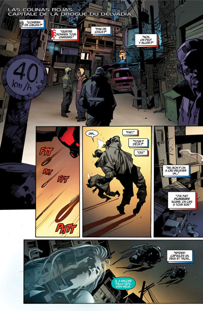 Page 6 All-new amazing Spider-man tome 6