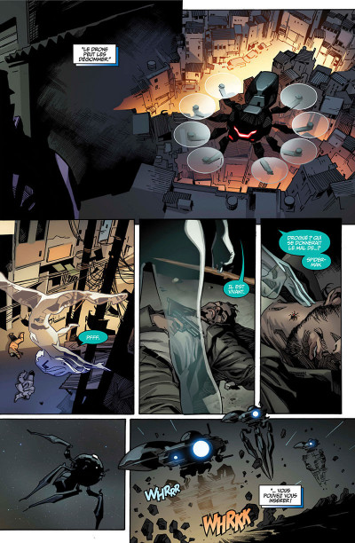 Page 7 All-new amazing Spider-man tome 6