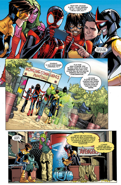 Page 8 Champions tome 2
