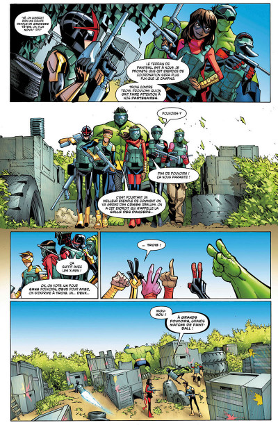 Page 9 Champions tome 2
