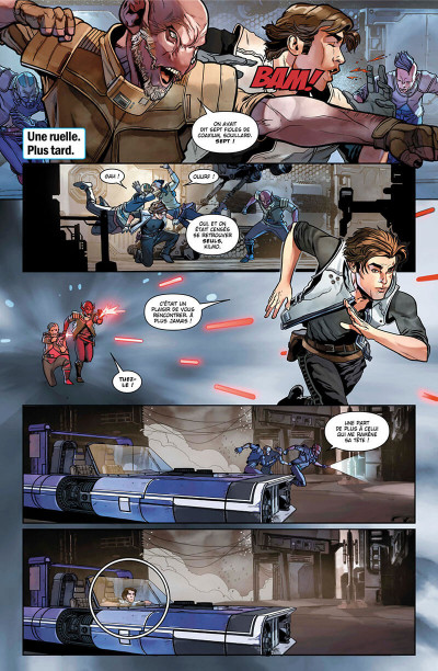 Page 8 Solo - A star wars story