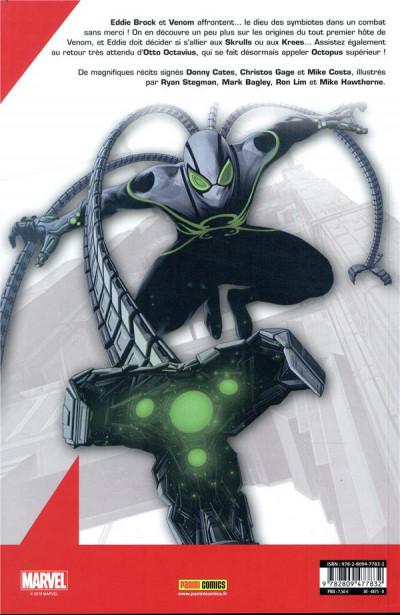 Dos Venom (fresh start) tome 3