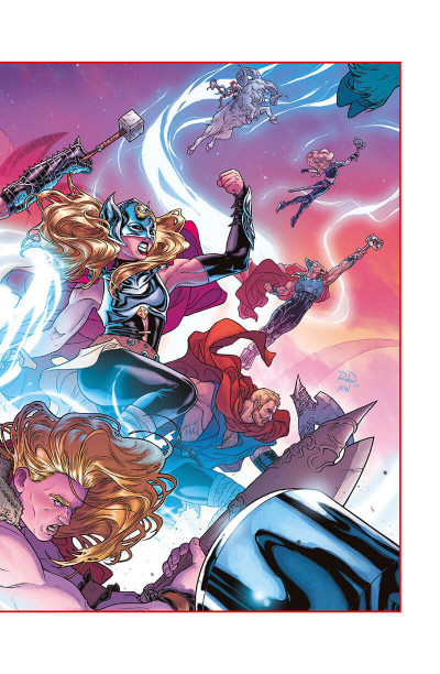 Page 5 Marvel legacy - Thor
