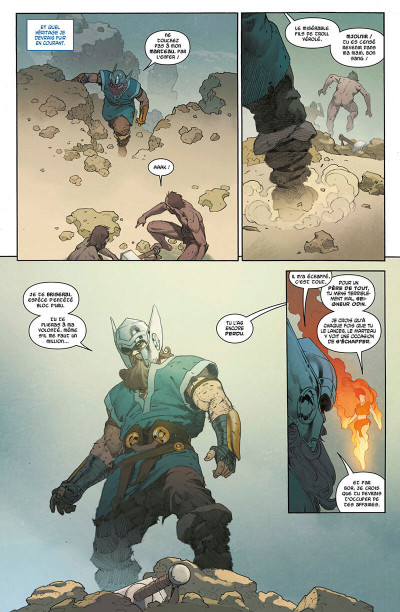 Page 6 Marvel legacy - Héritage